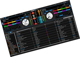 Serato DJ PRO 2.5.5.83