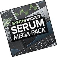 Serum Soundbanks Big Collection 2019