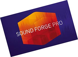 Sound Forge 15.0 Build 57