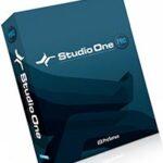 Studio One 5 v5.2.0
