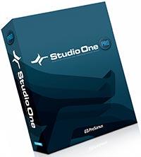 Studio One 5 скачать торрент v5.2.0 крякнутый Professional бесплатно