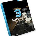 Superior Drummer 3.2.3