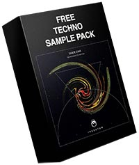 Techno Sample Pack (2021) Free скачать торрент сэмплы