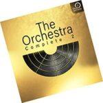 The Orchestra KONTAKT Library Complete v2
