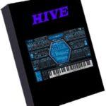 u he Hive v2.1.0 - страница скачивания