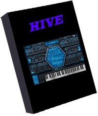 u he Hive 2 VST скачать торрент v2.1.0