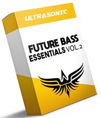 Ultrasonic Future Bass Essentials Vol 2 скачать торрент