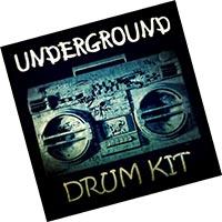 Underground Drum Kit (2021) скачать торрент