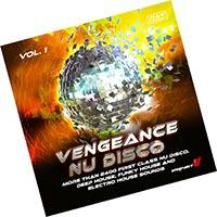 Vengeance Nu Disco (2021) скачать торрент Sample Pack