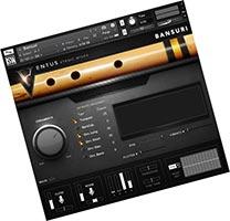 Ventus Ethnic Winds Bansuri KONTAKT [5.95 GB] скачать торрент Impact Soundworks