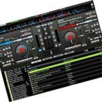 Virtual DJ 7.4 Build 453
