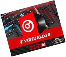Virtual DJ 8.5.6444