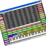 Пианино 3