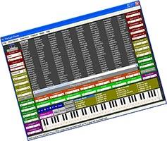 Virtual Piano 3