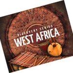 West Africa v1.4 KONTAKT