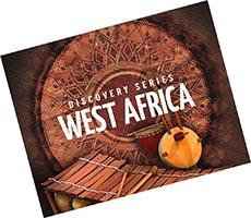 West Africa v1.4 KONTAKT [1.34 GB] скачать торрент Native Instruments