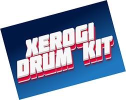Xerogi Drum Kit
