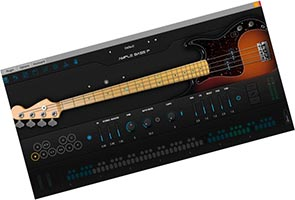 Ample Bass P 3.1.0