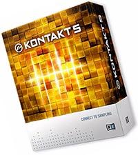 KONTAKT v5.5.2