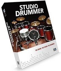 Studio Drummer v1.1