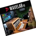 WaveLab 10.0.70