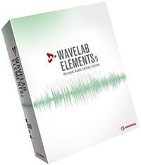 WaveLab 9.0.25
