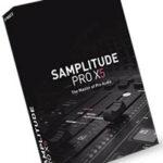 Samplitude Pro X5 Suite 16.1.0.208